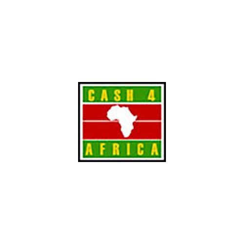 Cash 4 Africa